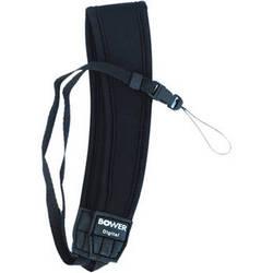 Bower SS2475 Digital Neck Strap (Black)