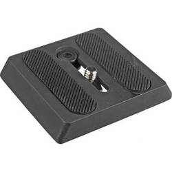 Benro PH-10 Quick Release Plate for BH-2-M Ball Heads and HD-38M Pan Heads