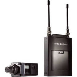 Audio-Technica ATW-1812C - 1800 Series Wireless Microphone System