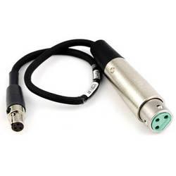 Lectrosonics MCSRXLRF Audio Cable