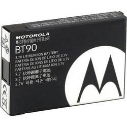 Motorola HKNN4013 High-Capacity 1800mAh Li-ion Battery for CLP