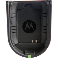 Motorola HKPN4008 Single Unit Charger with Adapter for CLP
