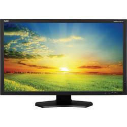 "NEC MultiSync PA271W-BK 27"" Widescreen LCD Computer Display (Black)"