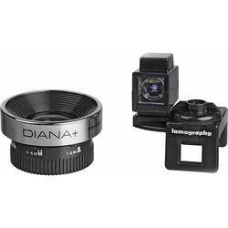 Lomography 38mm Super Wide Angle Lens for Diana+ Camera