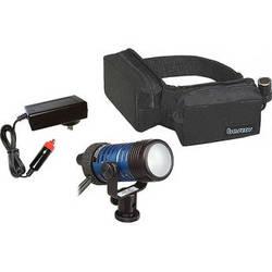 Frezzi MRFIC-12PK1 35-watt Dimmer Micro-Fill On-Camera Light Kit 1