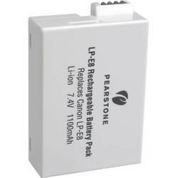 Pearstone LP-E8 Lithium-Ion Battery Pack (7.4V, 1100mAh)