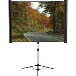 Epson ES3000 Manual Projector Screen