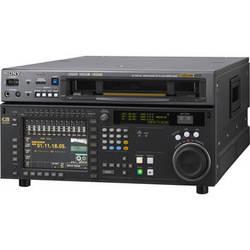 Sony SRW-5100/2 HDCAM-SR Studio Player