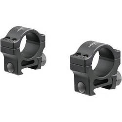 "Trijicon AccuPoint Riflescope Rings 1"" Standard Aluminum"