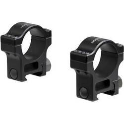 Trijicon AccuPoint Riflescope Rings 30mm Intermediate Aluminum