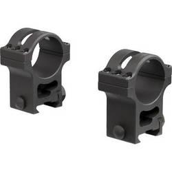 Trijicon AccuPoint Riflescope Rings 30mm Heavy Duty Steel