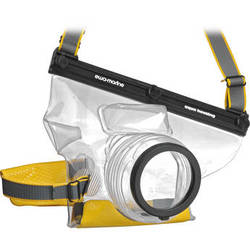 Ewa-Marine U-A Underwater Housing