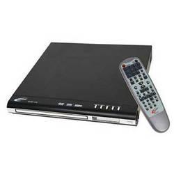 Califone DVD-110 DVD Player (Silver)