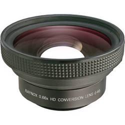 Raynox HD-6600PRO-46 Wide Angle Conversion Lens (0.66x)