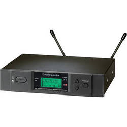 Audio-Technica ATW-R3100bC True Diversity UHF Wireless Receiver