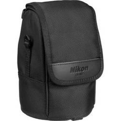 Nikon CL-M3 Lens Case (Black)