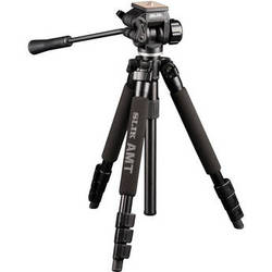 Slik PRO 340 QF Tripod with 504QF Pan Head