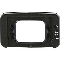 Nikon DK-20C Correction Eyepiece for Rectangular-Style Viewfinder (+3.0)