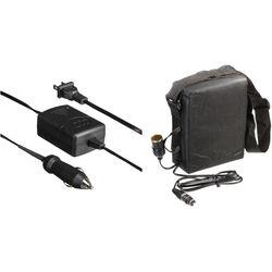 Bescor BES-018XLRA Shoulder Pack Lead-Acid Battery