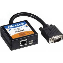 MuxLab 500040 VGA Balun II (PC Side)