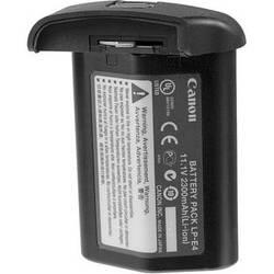 Canon LP-E4 Rechargeable Lithium-Ion Battery