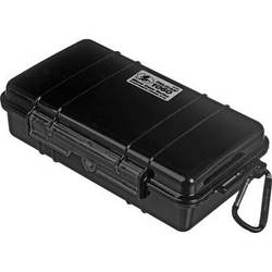 Pelican 1060 Solid Micro Case (Black)
