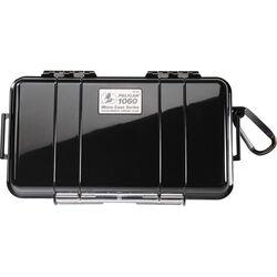 Pelican 1060 Solid Micro Case (Black)