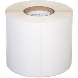"Primera White TuffCoat High-Gloss Labels (4 x 3"", 700 Labels)"