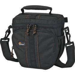 Lowepro Adventura TLZ 25 Top Loading Bag for Compact D-SLR Camera Kits