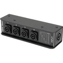Whirlwind SBNL18442 SBNL Series NL Splitter & Breakout Box