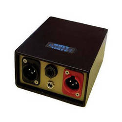 AMT SP25B Super Preamp for Acoustic Bass