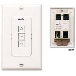 Draper ILT Wall Switch