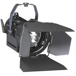 Arri Arrisun 2 Event 200W HMI Par Light (Black)