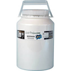 Goo Systems Rear Projection Acrylic Paint - 3.78 Liters
