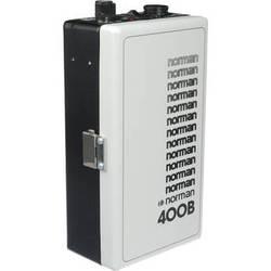 Norman 812332 Power Pack - 400 Watt/Seconds