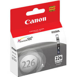 Canon CLI-226 Gray Ink Tank