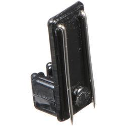 Countryman B3VCLIP Viper Lavalier Clip (Black)