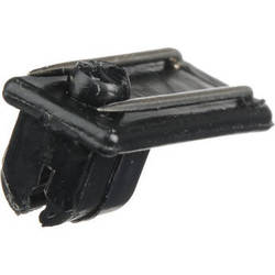 Countryman B6VCLIP Viper Lavalier Clip (Black)