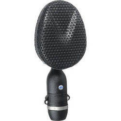 Coles Microphones 4038 Studio Ribbon Microphone (Single Microphone)