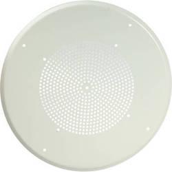 """Bogen Communications PG8W  Ceiling Grille for 13"""" Speakers (Semi-Gloss White Enamel)"""