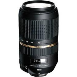 Tamron SP 70-300mm f/4-5.6 Di VC USD Telephoto Zoom Lens for Nikon Digital SLRs & 35mm Film Cameras