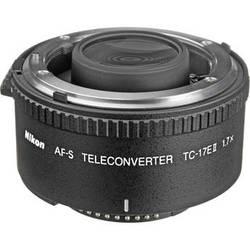 Nikon AF-S Teleconverter TC-17E II (Refurbished)