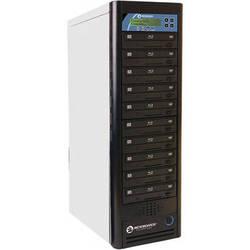 Microboards CopyWriter Pro Blu-ray 1:9 Standalone Duplicator