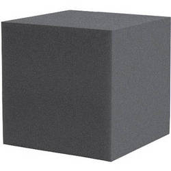 "Auralex 12"" Cornerfill Cube (Charcoal Grey) - Two Pieces"