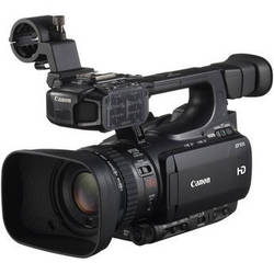 Canon XF100 HD Professional Camcorder