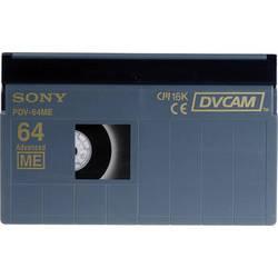 Sony PDV-64ME/2 DVCAM Videocassette (Standard)