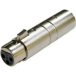 Lectrosonics 21750 XLR Polarity Reverse Barrel Adapter