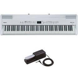 Roland FP-7F Digital Piano (White)