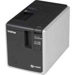 Brother PT-9800PCN Desktop Bar Code Network Printer