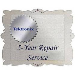 Tektronix Repair Service (5 years)